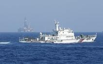 Biển Đông vẫn dậy sóng năm tới