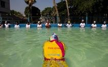 Bangladesh vật lộn với nạn trẻ em đuối nước
