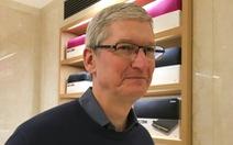 Apple nộp 318 triệu euro cho Ý để dàn xếp vụ điều tra trốn thuế