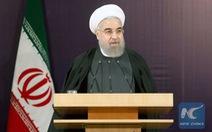 Iran chuyển lượng lớn chất chế tạo bom nguyên tử đến Nga