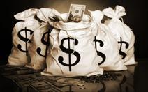 Người giàu bớt giàu