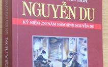 Công trình lớn về đại thi hào Nguyễn Du