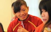 Ánh Viên: Không sợ vận động viên Thái Lan vì họ không mạnh