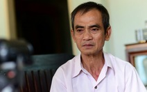 """""""Bí"""" khi bồi thường oan chồng oan cho ông Huỳnh Văn Nén"""