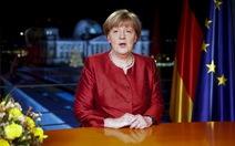 Thủ tướng Đức nói người tị nạn là cơ hội của tương lai