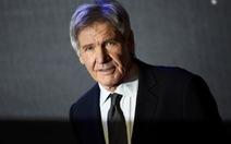 Người hùng Indiana Jones trở lại màn ảnh lớn