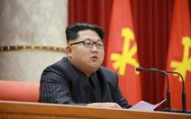 Lãnh đạo Triều Tiên thề nâng cao mức sống người dân