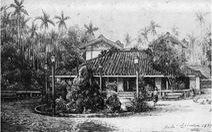 Hồn xưa, nhà xưa Trương Vĩnh Ký lặng lẽ giữa Sài Gòn