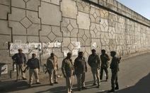 6 người chết trong vụ khủng bố tấn công căn cứ Ấn Độ