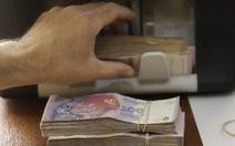Tiền tệ thị trường mới nổi sẽ tiếp tục giảm trong năm 2016
