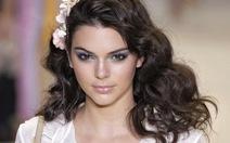 Kendall Jenner: thiên thần Victoria's Secret tỏa sáng