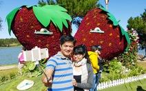 Festival Hoa Đà Lạt đông khách nhưng thiếu hồn