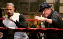 Sylvester Stallone, đấm bốc, giấc mơ và di sản Mỹ