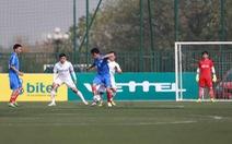 """Trung tâm đào tạo bóng đá trẻ VFF: Miệt mài cho thuê đá """"phủi"""""""