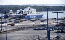 Phần Lan siết chặt kiểm soát biên giới