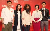 Đoàn làm phim TVB đầu tiên sang Việt Nam quay ngoại cảnh