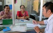 Đổi mới quản lý dân cư bằngcơ sở dữ liệu quốc gia