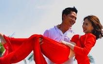 Phim tết Lộc phát với Đinh Ngọc Diệp - Bình Minh
