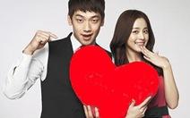 Kim Tae-hee đóng phim sử thi, Bi Rain đóng phim truyền hình mới