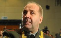 Tướng tình báo quân đội Nga qua đời đột ngột