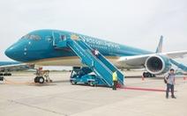 Airbus A350 mới của Vietnam Airlinestrục trặc tại Paris