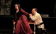 Đưa trò chơi dân gian Việt vào kịch Shakespeare