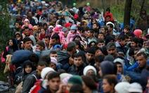 Kiểm soát biên giới gây nguy hại cho Schengen