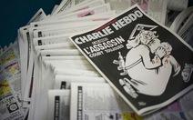1 năm sau xả súng, Charlie Hebdo ra bìa báo đặc biệt gây sốc