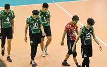 Giải tán đội bóng chuyền nam Đức Long Gia Lai