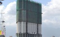 Điều chỉnh độ cao các cao ốc ở Nha Trang
