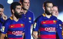Barca chờ màn ra mắt của Turan và Vidal
