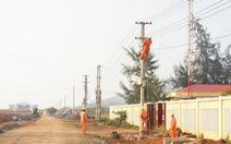 Xã đảo An Bình, Lý Sơn sẽ có điện trước Tết Nguyên đán