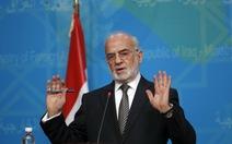 Iraq tìm cách hòa giải Saudi và Iran
