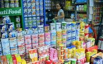 Xem xét bỏ giá trần đối với sữa từ tháng 7