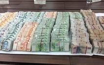 Hai người Việt bị bắt ở Singapore vì trộm 500.000 đôla