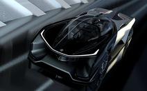 Faraday - Apple của ngành công nghiệp ôtô