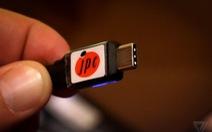 Cổng USB thế hệ C đổ bộ mạnh mẽ đến CES 2016