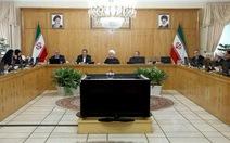 "Iran ""cấm cửa"" toàn bộ hàng hóa từSaudi Arabia"