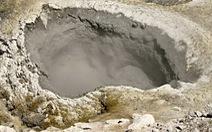 Siêu núi lửa sẽ hủy diệt Trái đất trong 80 năm tới?