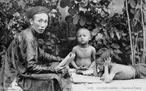 Sài Gòn - Gia Định trăm năm tình nghĩa thầy trò
