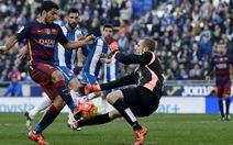 Điểm tin tối 8-1: Barcelona kháng án lệnh cấm 2 trận đối với Suarez