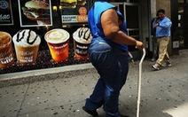Mỹ kêu gọi người dân giảm tiêu thụ đường để chống béo phì