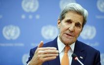 Mỹ kêu gọi Trung Quốc ngừng tiếp cận như thường lệ với Bình Nhưỡng