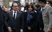 Tổng thống Pháp thừa nhận tình báo về khủng bố thất bại