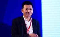 Thêm tỉ phú Trung Quốc mất tích