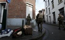Tìm thấy thuốc nổ,vân tay kẻ khủng bố Paris tại Bỉ