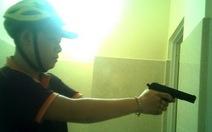 Bắt nghi can buôn bán súng từng bị Tuổi Trẻ phản ánh