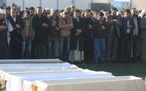 IS ngày càng bành trướng tại Libya