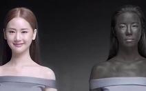 Quảng cáo trắng da gây phẫn nộ ở Thái Lan