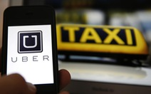Từ 24-8, Uber sẽ tăng cước phí tại TP.HCM